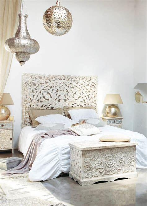 tete de lit chambre adulte tête de lit des modèles canons pour renouveler sa