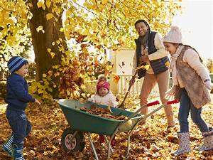 16 family activities for fall scholastic parents