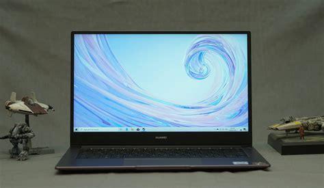 huawei matebook  review  laptop    normal