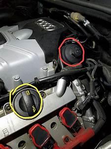 2015 Audi Q7 3 0t Oil Drain Plug Location
