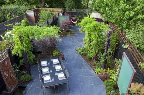 urban garden design crouch
