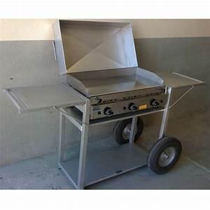 Meuble Pour Plancha : meuble pour plancha avec les meilleures collections d 39 images ~ Melissatoandfro.com Idées de Décoration