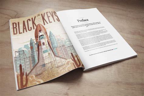 Big collection of magazine mockups. Free Magazine Mock-up - Dealjumbo.com — Discounted design ...