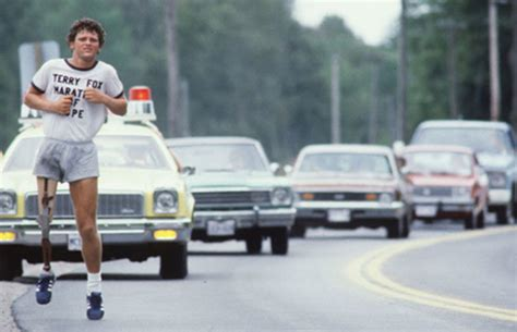 Who is Terry Fox? Wiki, Biography, Age, Family, Career ...