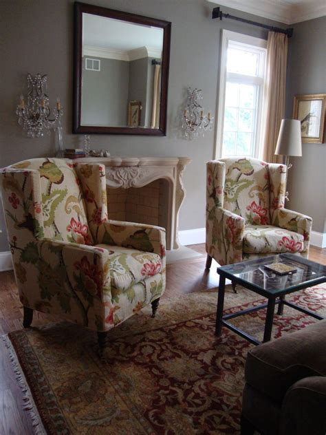 patterned living room chairs modern house