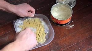 Pate A Bois Comment L Utiliser : utiliser de la pate a bois youtube ~ Dailycaller-alerts.com Idées de Décoration