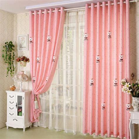 rideau pour chambre fille rideaux chambre enfant un élément important ideeco