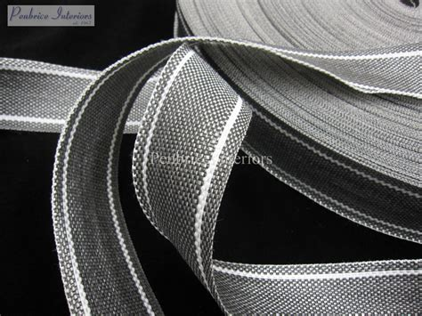Upholstery Webbing Straps - upholstery chair webbing traditional jute woven craft