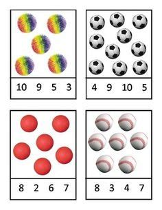33 best balls study preschool images classroom ideas 412 | ae37eb38ade3b2f9e606bb32f90531ef investing math