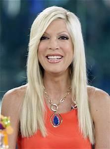 Vyy'xai Tori Spelling - Actress (Beverly Hills 90210 ...
