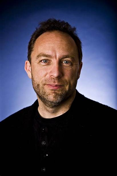 Jimmy Wales Wikipedia 2008 Jimbo April08