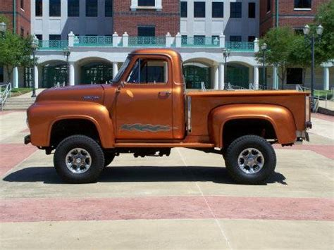 1953 ford f100 15 000 possible trade 100051626 custom lifted truck classifieds lifted