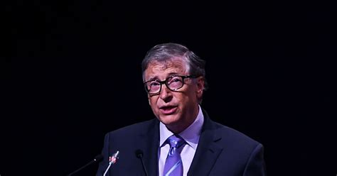 Bill Gates Is Upbeat on Climate, Capitalism, and Even ...