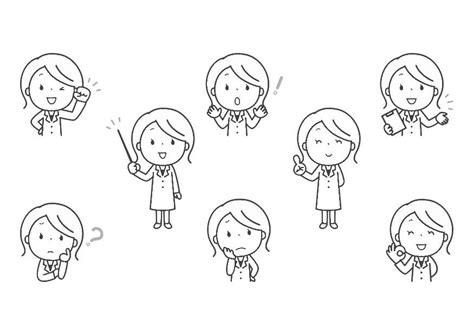 Kleurplaten Emoties by Kleurplaat Emoties Onderwijzeres Afb 30292 Images