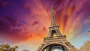 wallpaper eiffel tower tourism travel