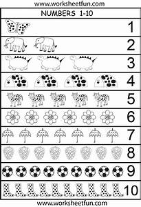 Addition And Subtraction Chart Printable Number Chart 1 10 1 Worksheet Free Printable