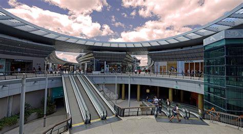 Montpellier - centre commercial Odysseum | Beautiful ...