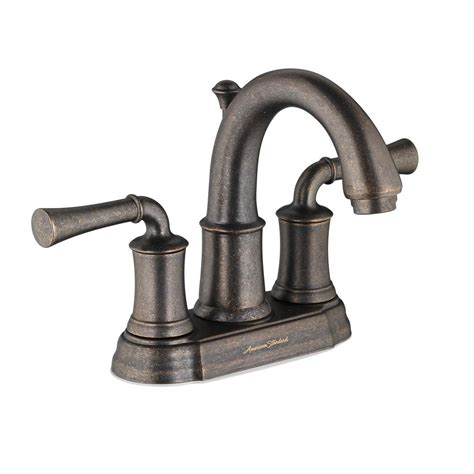 kokols wall mount 2 handle bathroom faucet in oil rubbed