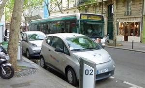 Location Voiture Electrique Paris : autolib 39 voiture electrique page 3 ~ Medecine-chirurgie-esthetiques.com Avis de Voitures