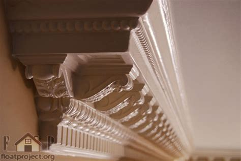 Plaster Crown Molding by Decorative Plaster Walls Home Designs Project