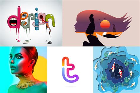 key graphic design trends that designers should out for in 2018 designtaxi