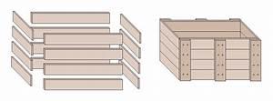 Schnellkomposter Selber Bauen : hochbeet selber bauen ~ Michelbontemps.com Haus und Dekorationen
