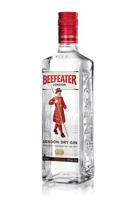 presses beefeater releases  summer gin
