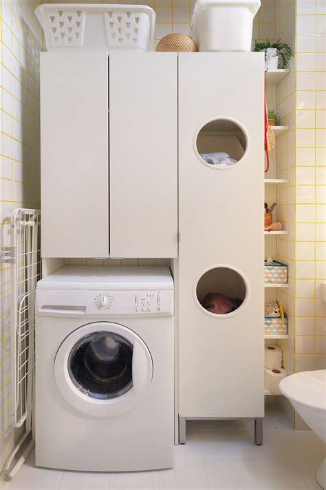 nettoyer une machine a laver le linge meuble pour cacher machine a laver 28 images cache machine 224 laver et s 232 che linge 24