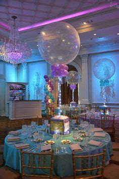 balloon centerpieces    latex balloons