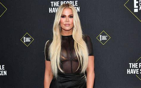 Khloé Kardashian Slams Body Shamers Amid Unedited Bikini ...