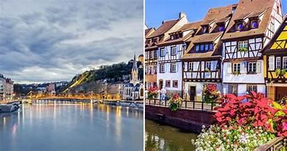 France Places Romantic Visit Travel