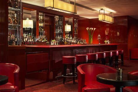 Red Bar  Grosvenor House, 8690 Park Lane, Mayfair