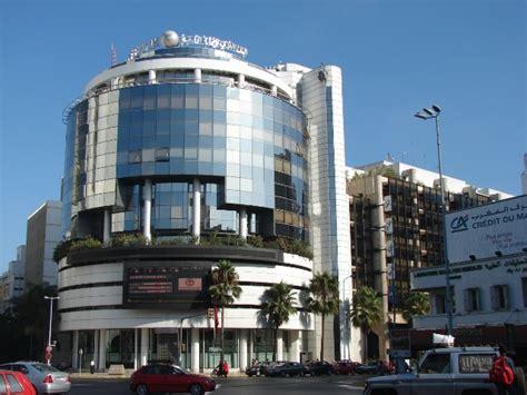 bmce casablanca siege bmce bank et maroc télécommerce facilitent le paiement en