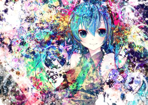 Hd Vocaloid Backgrounds