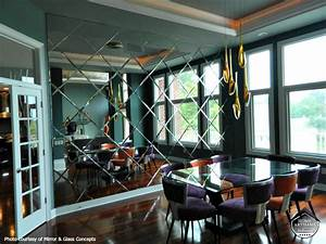 Design Trends in Mirror and Glass Home Artisans of Indiana