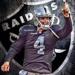 Derek Carr Oakland Raiders Wallpaper