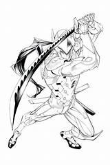Overwatch Coloring Genji Hanzo Widowmaker Fanart Drawings Tattoo Fan Shimada Mike Miller Illustration Sheets Colouring Royale Clash Scooby Snacks Bestcoloringpagesforkids sketch template