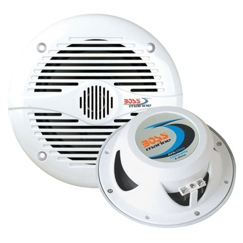 Boat Can Speakers by Get 2018 S Best Deal On Audio Mr50w Marine Speakers