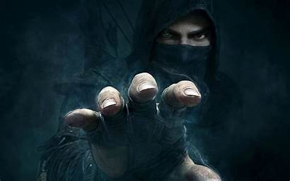 Wallpapers Thief