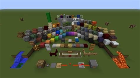 minecraft psxbox edition plastic texture pack  blocks review hd youtube