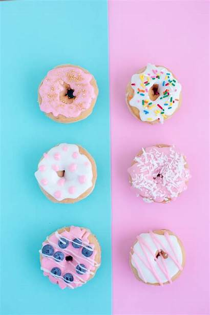Donut Doughnuts