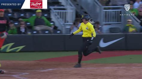 Haley plays and graduates in 2022. Oregon's Haley Cruse is named Pac-12 Softball Player of ...