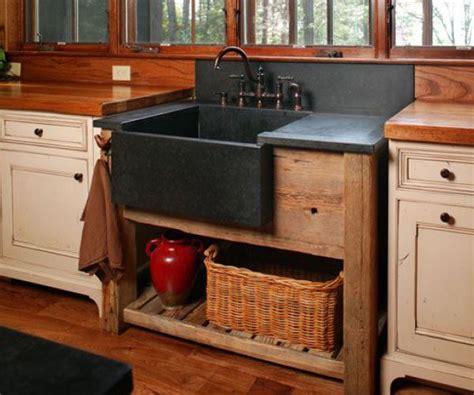 robinet cuisine ancien evier cuisine style ancien kirafes