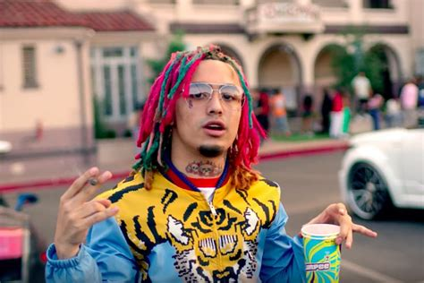 Lil Pump Goes Back To Juvey