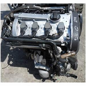 Audi 1 8 T Motor : engine motor audi a4 1 8 t 150 ch awt garanti ~ Jslefanu.com Haus und Dekorationen