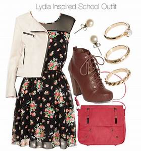 Lydia Martin Inspired Outfit | Clothes I Would Like To Own | Pinterest | Lydia martin Inspired ...