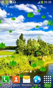 Nature Live Wallpapers New Free Android Apps