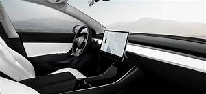 White Interior Now Available In Dual-Motor Tesla Model 3