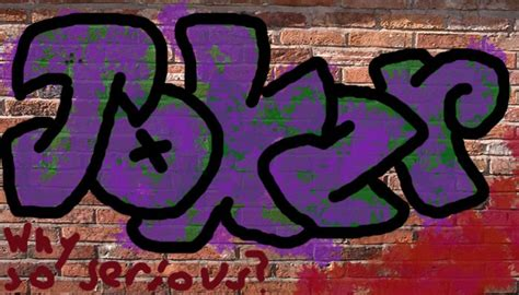 Graffiti Joker Hitam Putih : Imágenes De Graffitis Del Joker