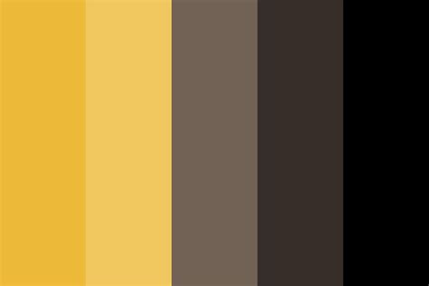 hufflepuff house colors hufflepuff color hex codes harry potter